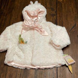Bunnies ByThe Bay  Original Cuddle Coat
